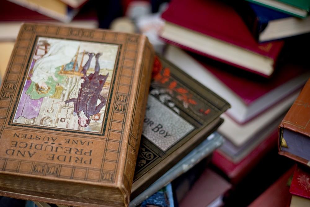 書籍についてのビジネスモデルは多種多様