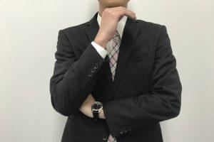 考えるビジネスマン2